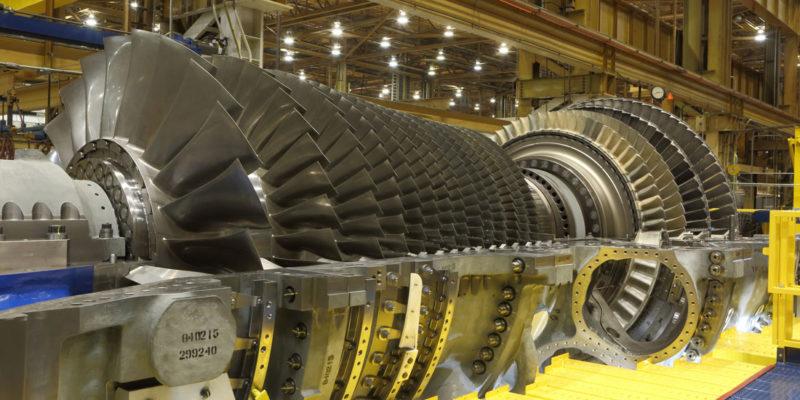 pelumas-turbine-oil